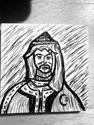 Sultan Ishran