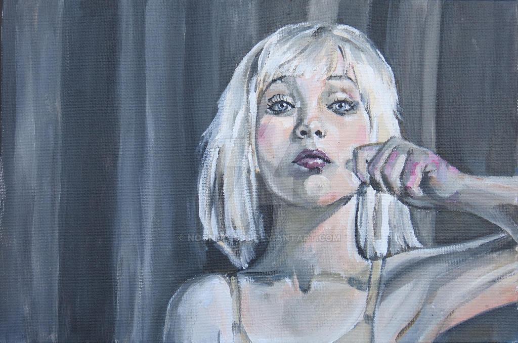 singer sia chandelier   hot girls wallpaper