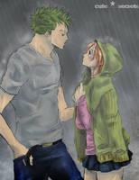 OP: rain by meru90