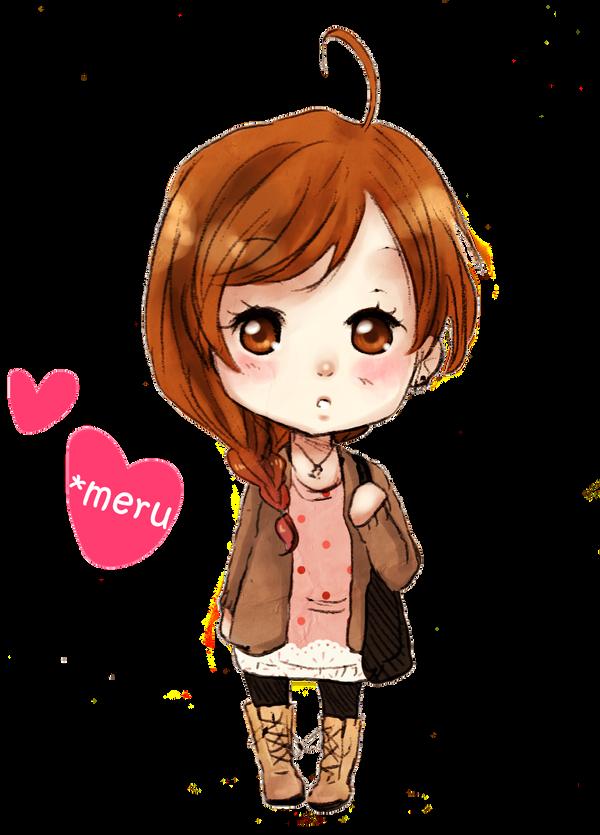 ID 4 by meru90