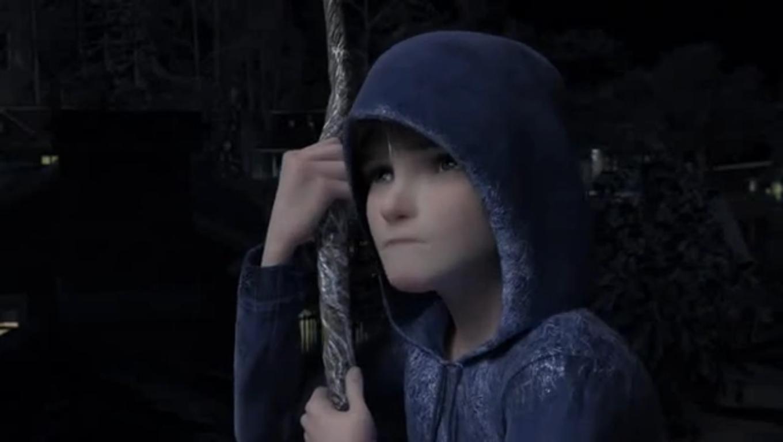 Jack Frost : Looking Moon by WZF on DeviantArt