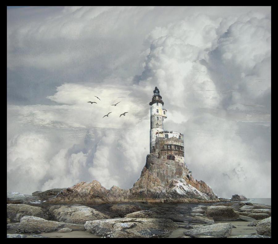 Najlepši svetionici sveta Lighthouse_by_emotka-d4280mx