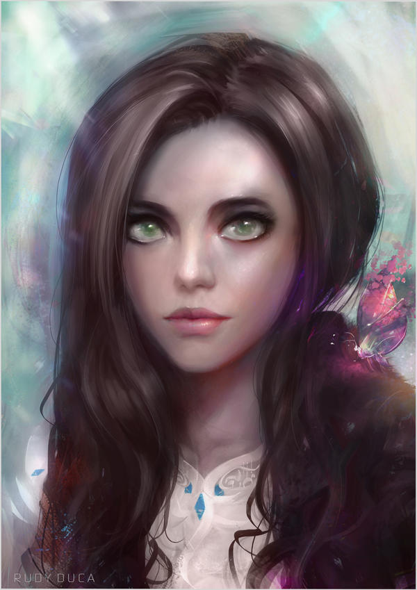 Alice by Nixri
