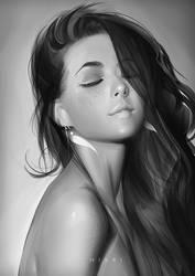 Portrait #20 - Study by Nixri