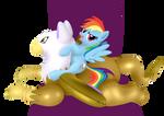Gryphon Ride