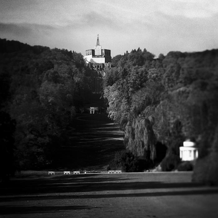 Park 01 by HorstSchmier