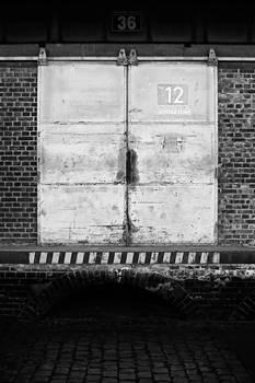 Former Train Station 04