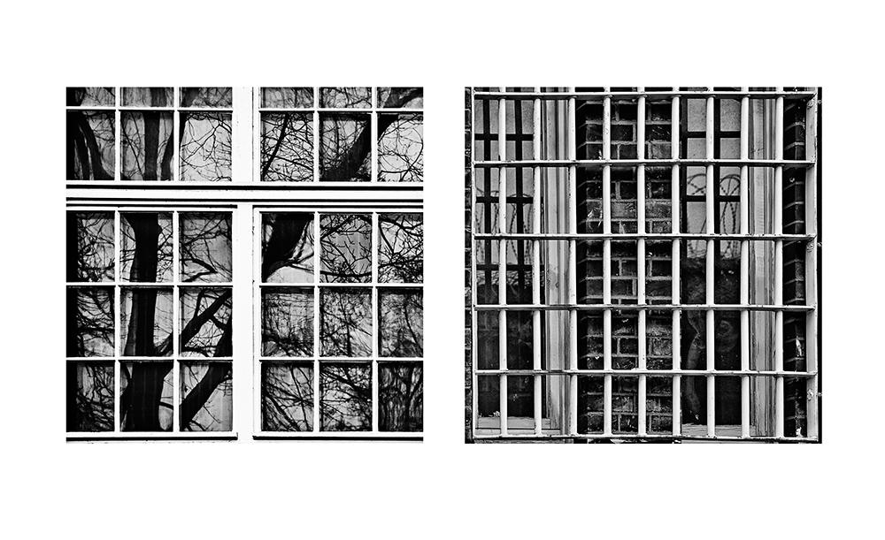 Different Vistas by HorstSchmier