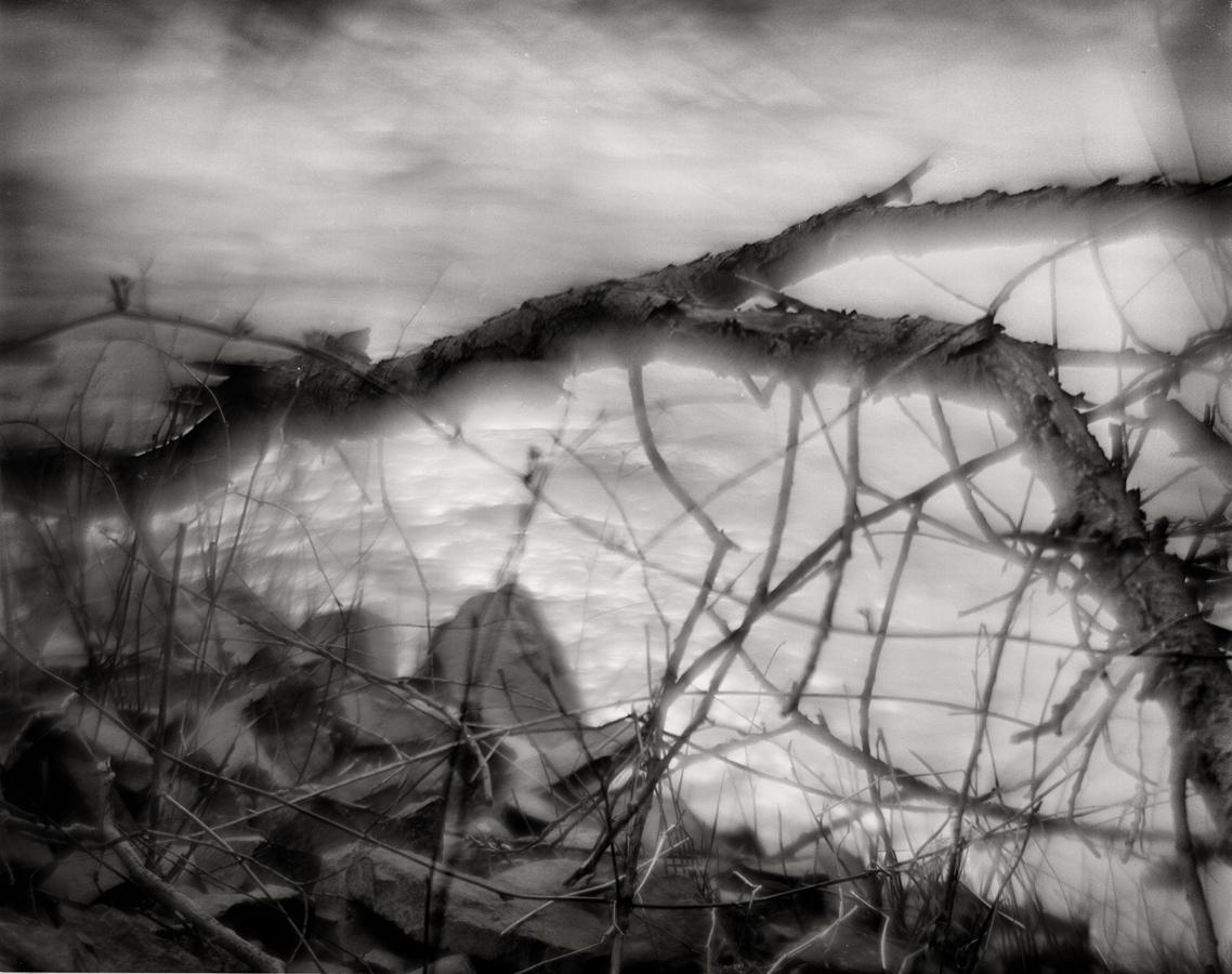 Along  A River 01 by HorstSchmier
