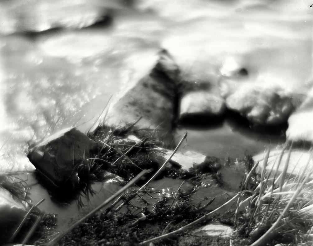 Along A River 04 by HorstSchmier