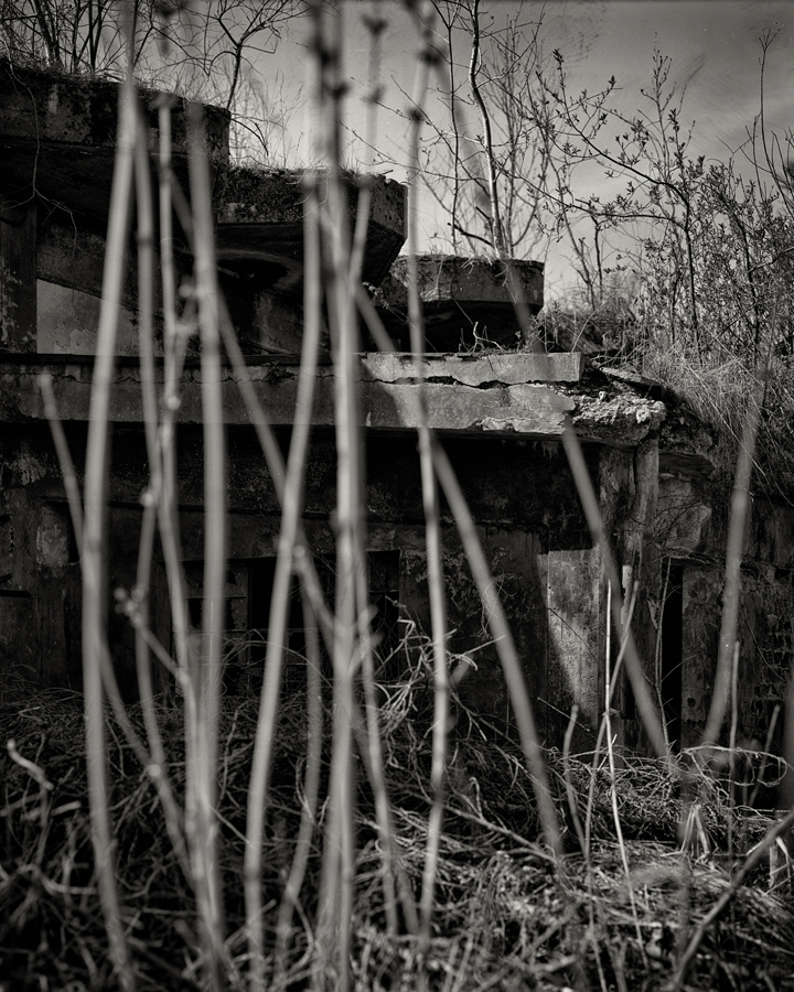Remnants 01 by HorstSchmier