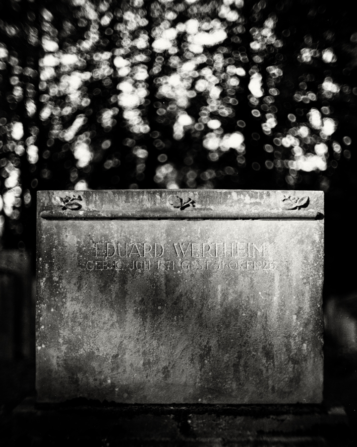 Family Grave 10 by HorstSchmier