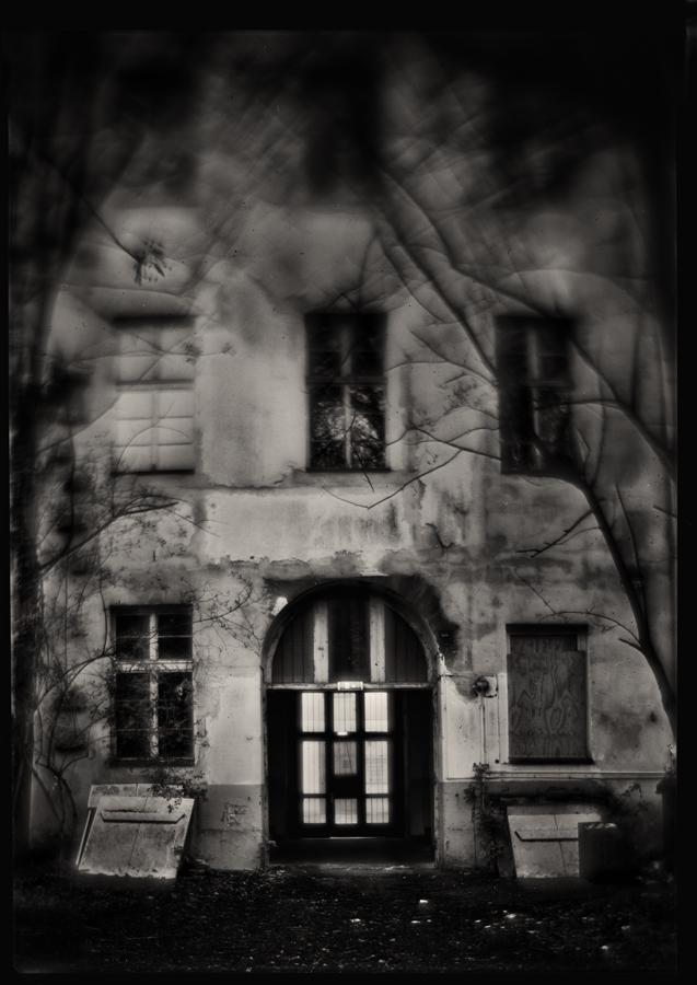 The Huguenot House by HorstSchmier