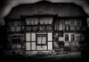 Strange House 10 by HorstSchmier