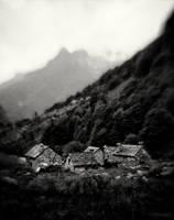 Valle Verzasca, Ticino, Switzerland by HorstSchmier