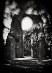 Eldena monastery ruins 01