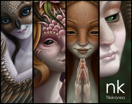 Nekranea's Profile Picture