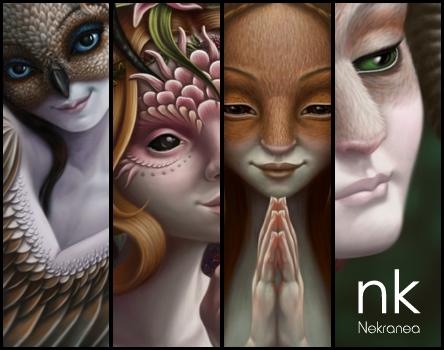 Nekranea's Profile Picture