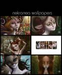 Nekranea Wallpapers