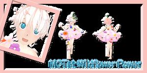 May MotMe: Wildflower Power