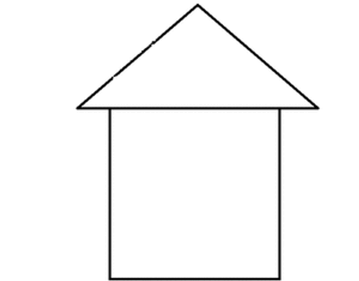House animation picture