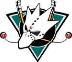 Anaheim Golducks Pokemon Draft League Logo!