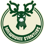 Milwaukee Stantlers Pokemon Draft League Logo!