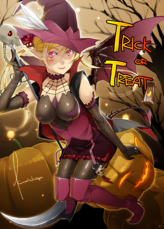 This Halloween by Vanessa-Retake