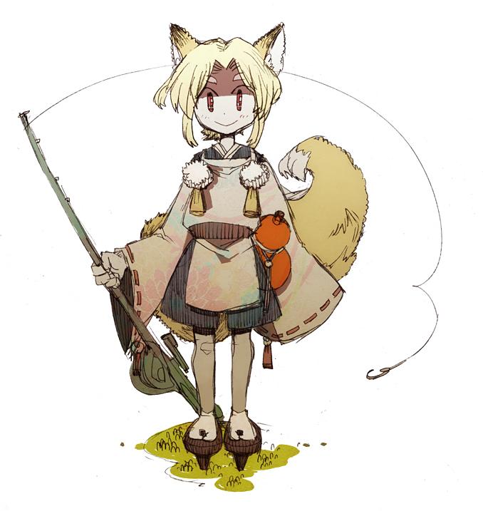 Kitsune by AirJar