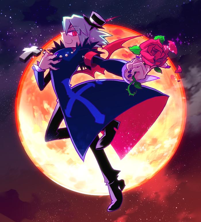 Moonlight Stroll by AirJar