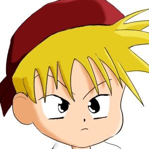 Red93nojutsu's Profile Picture