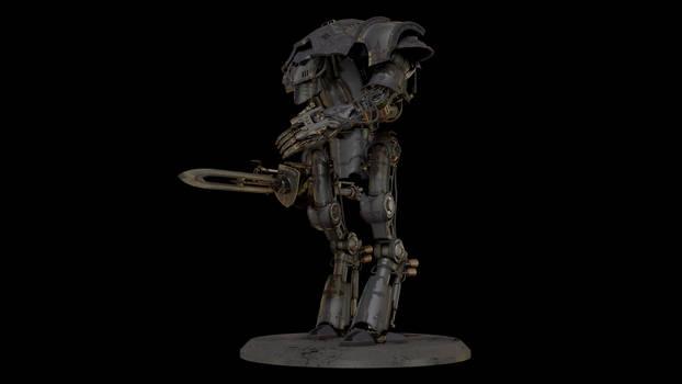 Warhammer 40k - The Artifex-Pattern