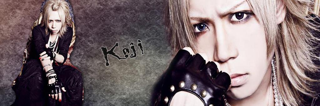 Kaji twitter header by SCHIZOPHRENIC-ALICE