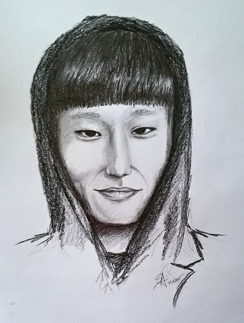 Kim Dae Woong (Black Nut) by SCHIZOPHRENIC-ALICE