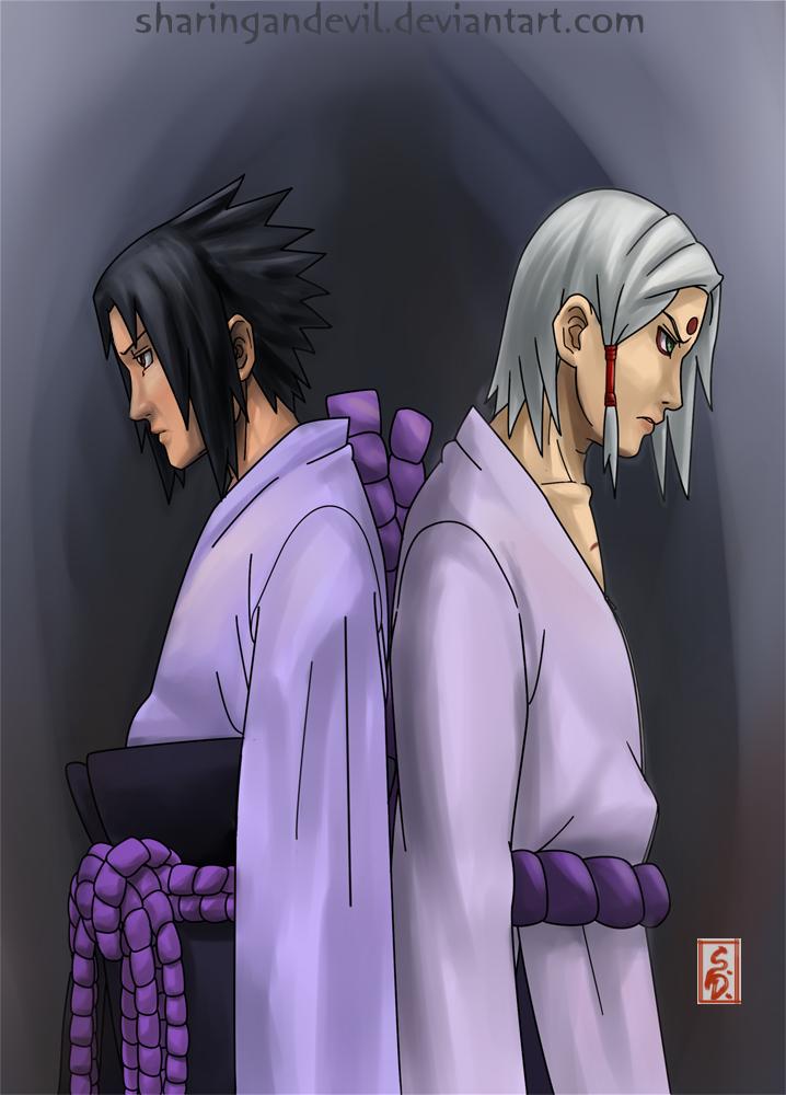 Orochimaru's Children