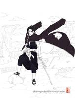 Akatsuki Sasuke