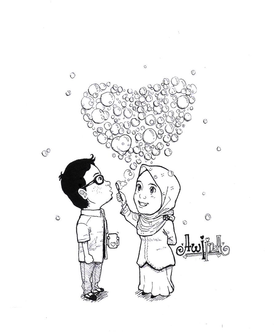 love bubbles by sharingandevil on DeviantArt