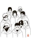 Konoha double team