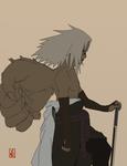 Sasuke CS level 2