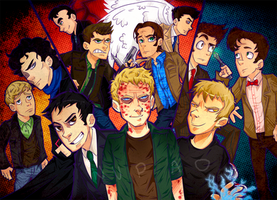 Superwholock by nupao