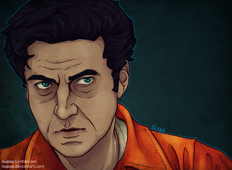 You will not see it-Chilton by nupao