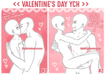 AUCTION: Valentine's YCH [CLOSED]