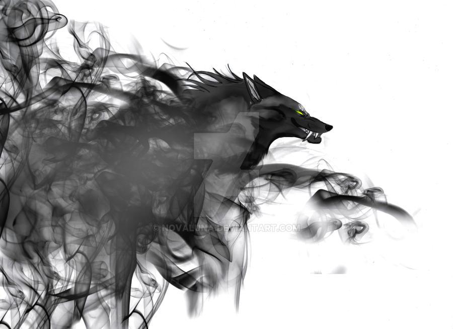 Smoke by NovaLuna