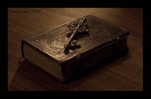 The Book and the Key by DreamSand