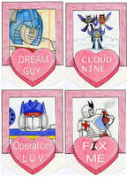 TF Valentines pt. 3 by crawdadEmily