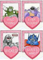 TF Valentines pt. 2 by crawdadEmily