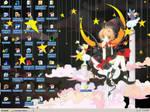 CardCaptor Sakura Desktop