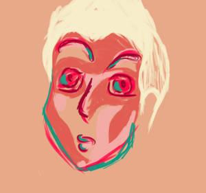~Self-Portrait~