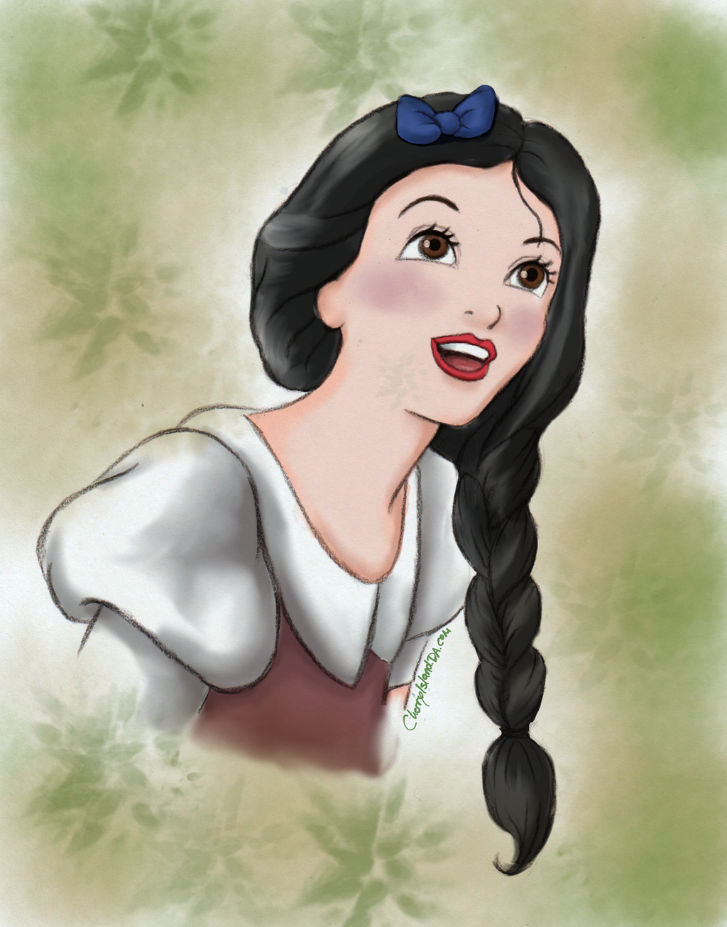 Hair color not hair style poll results disney princess fanpop -  Poll Results Disney Princess Fanpop Snow White Hair And Makeup Tutorial For Long You