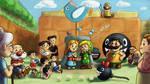 Link's Awakening - Remake (TLoZ)